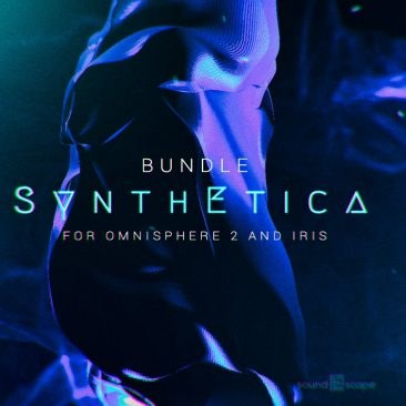Synthetica BUNDLE for Omnisphere 2 and Iris