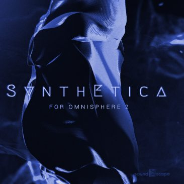 Synthetica for Omnisphere 2