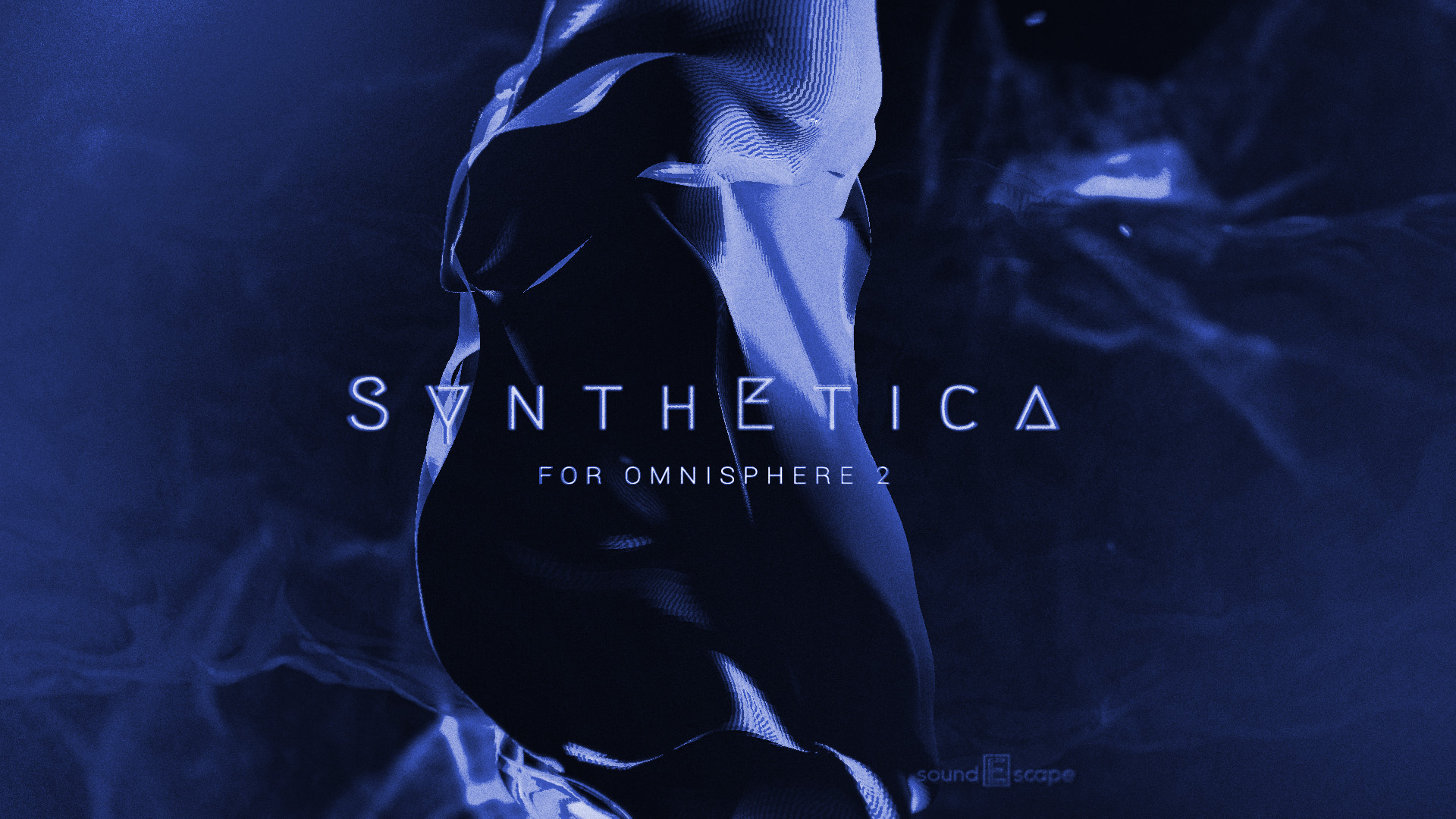 Synthetica for Omnisphere 2 – Soundescape